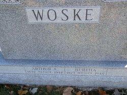 Bertha Woske
