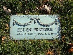 Ellen Ericksen