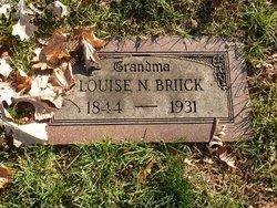 Louis N Briick