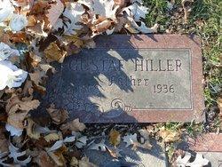 Gustaf Hiller