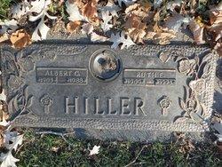 Albert G Hiller