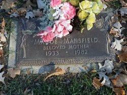 Maude Mansfield