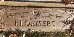 Lois J Bloemers