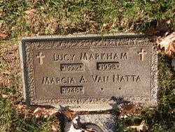 Marcia A VanNatta