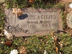 Christel A Girard