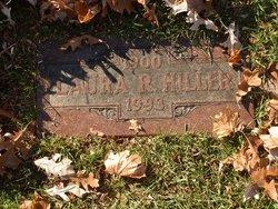 Laura R Hiller