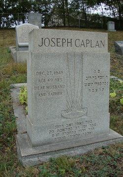 Joseph Caplan