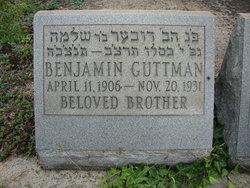 Benjamin Guttman