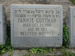 Fannie Guttman