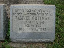 Samuel Guttman
