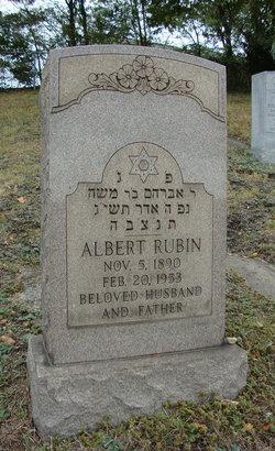 Albert Rubin
