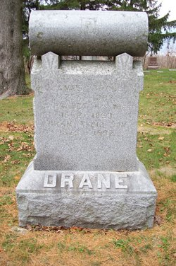 James Erasmus Drane