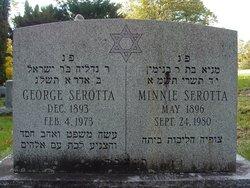 Minnie Serotta