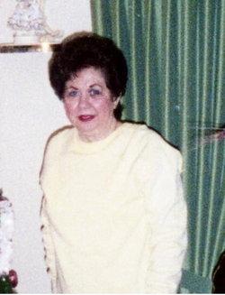 Margaret <I>Drakos</I> Klukowski