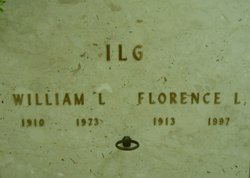 William L Ilg