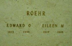 Eileen M Roehr