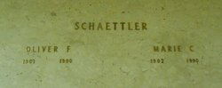 Oliver F Schaettler