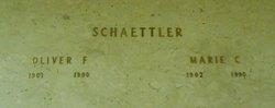 Marie C Schaettler
