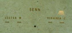 Lester W Senn