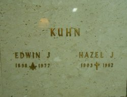 Edwin J Kuhn