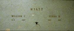 Verna H <I>Fett</I> Wyatt