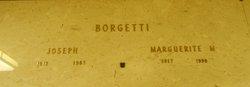 Joseph Borgetti