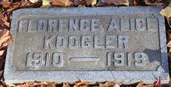 Florence Alice Koogler