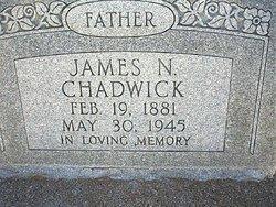 James Newton Chadwick