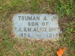 Truman A. Smith, Jr