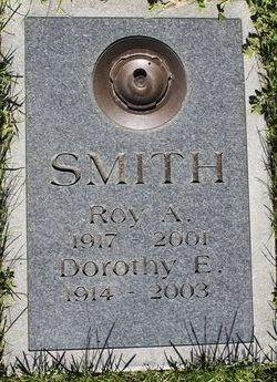 Roy A. Smith