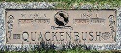 William Merlin Arens Quackenbush