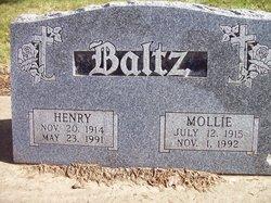 Mollie Baltz
