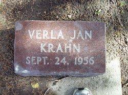 Verla Jan Krahn
