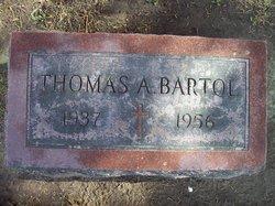 Thomas A Bartol