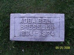 Adda Bell Bressler