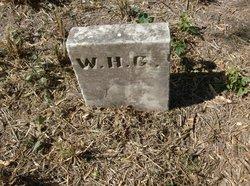 William Harrison Garrett