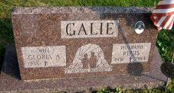 Gloria A Galie