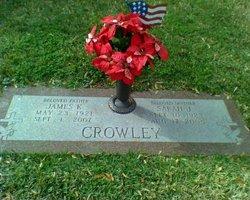 James Keoughan Crowley