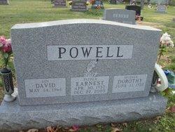 Earnest Powell