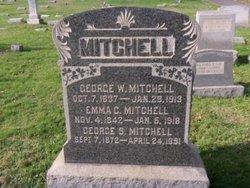 George S. Mitchell