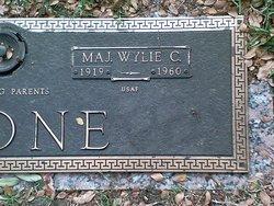 Maj Wylie C Stone