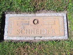 Elmer Edward Schneider