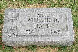 Willard D Hall