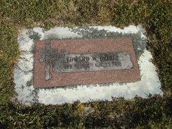 Edward William Breite