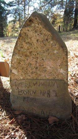 Vera M. Williams
