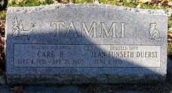 Carl H. Tammi