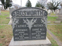 Jeremiah Bosworth