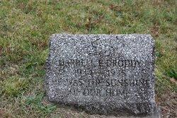 Darrell Eugene Droddy