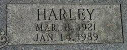 Harley William <I>Francis</I> Balkwill