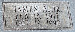 James A. Nelms, Jr